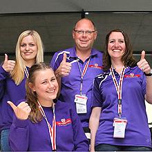 VfB Volunteers