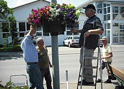 Schaffige Rentner Waldachtal-Tumlingen