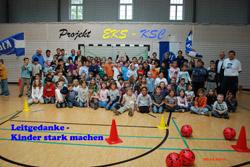 2. Platz: KSC macht Schule