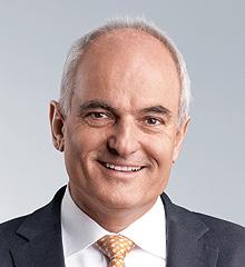 Dr. Bernhard Beck LL.M.