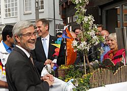 Gmünder Weltgarten e.V.