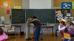 1. Platz: Freunde üben Rücksicht e. V. (f.ü.r.)