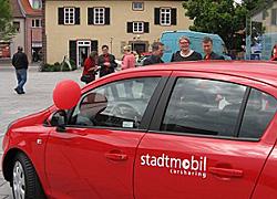 StadtMobil e.V. Stuttgart