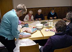 Siedlergemeinschaft Oberlauchringen