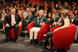 """2. Platz: Verein """"Kultur am Rande"""""""