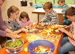 Familienzentrum für hörgeschädigte Menschen im Gehörlosenzentrum Karlsruhe