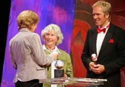 1. Platz: Helene Dingler
