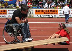 Behinderte helfen Nichtbehinderten e.V.