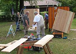 Seniorenwerkstatt Plüderhausen