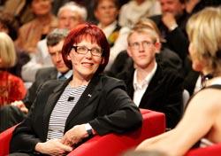 3. Platz: Ursula Duppel-Breth