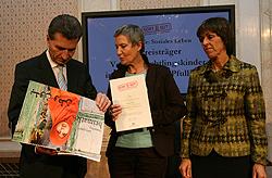 1. Platz: Verein Flüchtlingskinder im Libanon e.V.