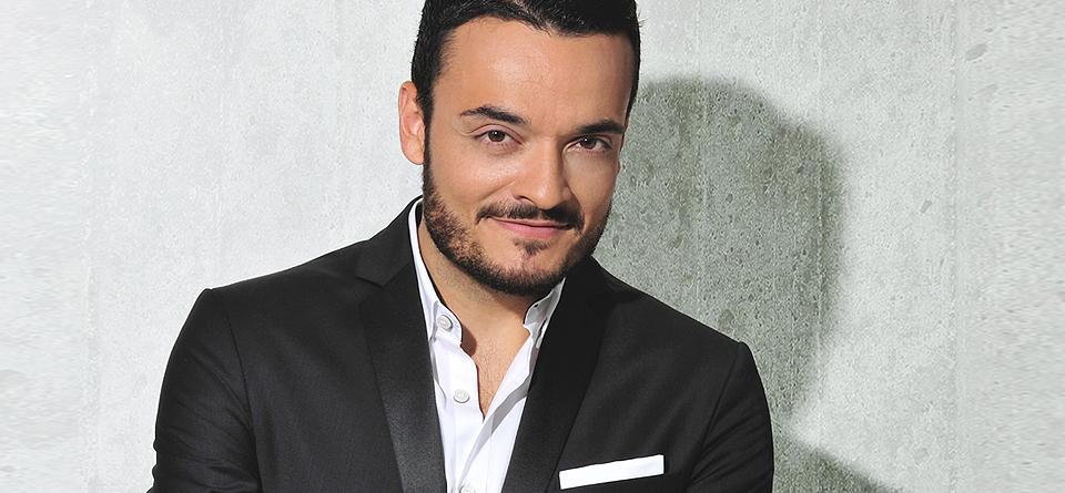 Giovanni Zarella Pate von ECHT GUT!