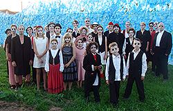 2. Platz: Theater unter der Dauseck e.V.