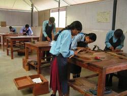 1. Platz: Govinda Entwicklungshilfe e.V.