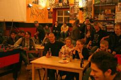 1. Platz: Jugendhaus Kloster e.V.